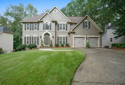 5675 Ashewoode Downs Drive Johns Creek GA 30005