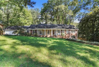 4324 E Kings Point Circle Atlanta GA 30338