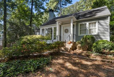 2060 Cottage Lane NW Atlanta GA 30318