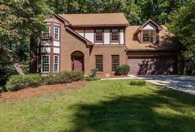 3837 Foxwood Road Peachtree Corners GA 30096