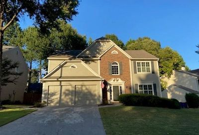 4314 Sentinel Place NW Kennesaw GA 30144