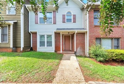 768 Hairston Terrace Stone Mountain GA 30088