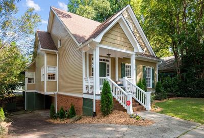 1160 Saint Louis Place NE Atlanta GA 30306