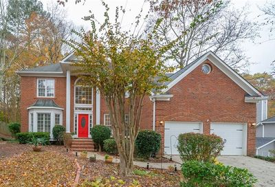 2243 Duck Hollow Drive NW Kennesaw GA 30152