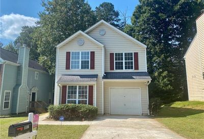 801 Ashley Lane Stone Mountain GA 30087