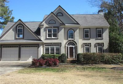 400 Milhaven Way Johns Creek GA 30005