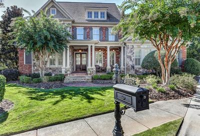5186 Creek Walk Circle Peachtree Corners GA 30092