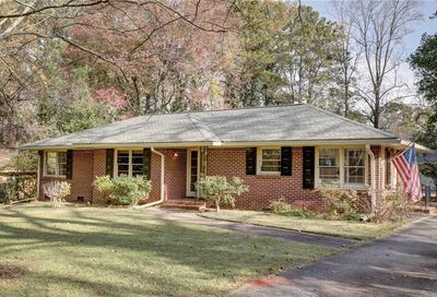 1442 Christmas Lane NE Atlanta GA 30329