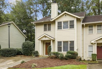 234 Peachtree Hollow Court Sandy Springs GA 30328