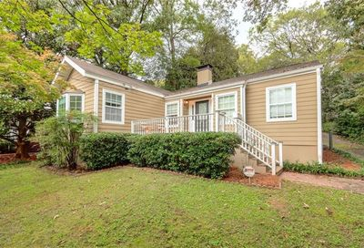 37 Standish Avenue NW Atlanta GA 30309
