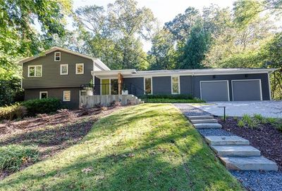 4120 Mcclatchey Circle NE Atlanta GA 30342