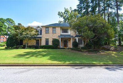 11295 Vedrines Drive Johns Creek GA 30022