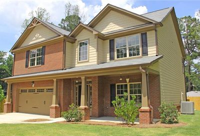3151 Panasa Court Norcross GA 30093