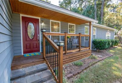 3817 Foxwood Road Peachtree Corners GA 30096