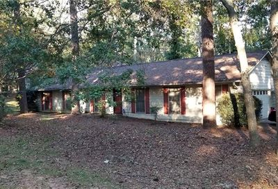 45 Deer Run Road Ellenwood GA 30294