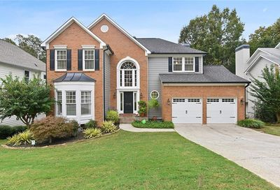 3498 Dunlin Shore Court Peachtree Corners GA 30092