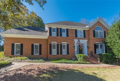 3766 Grand Forest Drive Peachtree Corners GA 30092