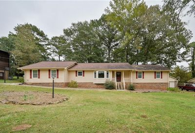 55 Country Roads Circle Stockbridge GA 30281