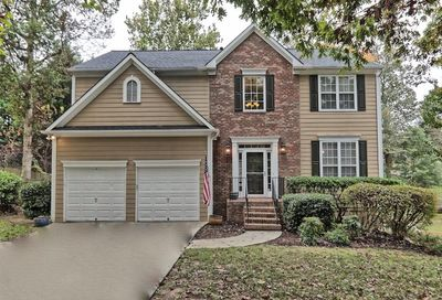 2615 Two Rock Court Alpharetta GA 30004