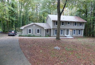 5128 Hidden Hills Trace Stone Mountain GA 30088