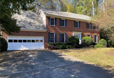 4872 Riveredge Drive Peachtree Corners GA 30096