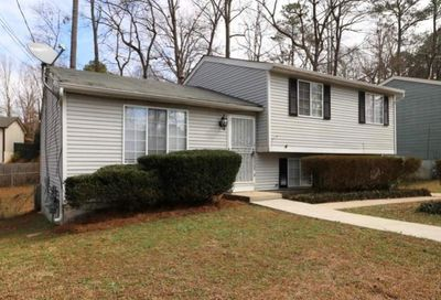 2110 Scarbrough Road Stone Mountain GA 30088