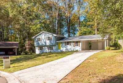 3810 Sable Court Tucker GA 30084