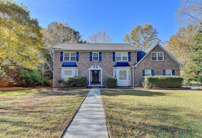4234 Thamesgate Close Peachtree Corners GA 30092