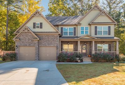 20 Park Court Acworth GA 30101