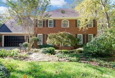 5494 Fort Fisher Way Peachtree Corners GA 30092