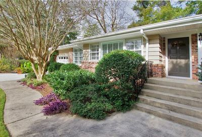 1124 Wild Creek Trail NE Atlanta GA 30324