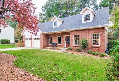 4176 Wayfield Drive Peachtree Corners GA 30092