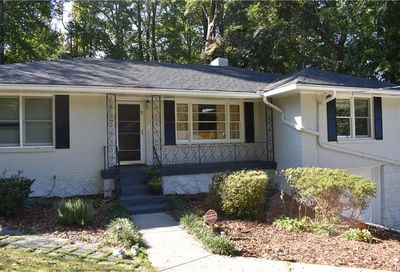 1290 Christmas Lane Atlanta GA 30329