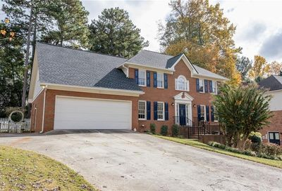 5064 Oak Leaf Terrace Stone Mountain GA 30087