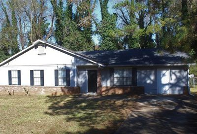 3530 Homeward Trail Ellenwood GA 30294