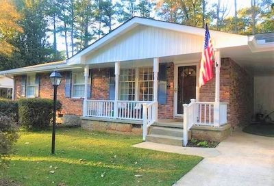 4404 Locksley Road Tucker GA 30084
