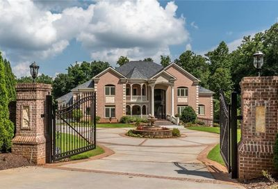 1625 Sunnybrook Farm Road Sandy Springs GA 30350