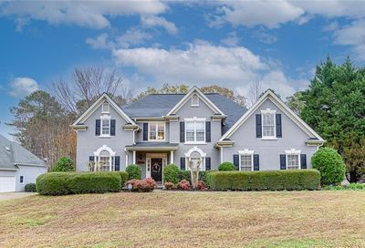 4900 Burnt Hickory Road NW Kennesaw GA 30152
