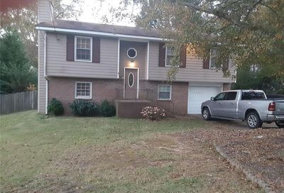 1636 Sugarmaple Lane SW Conyers GA 30094