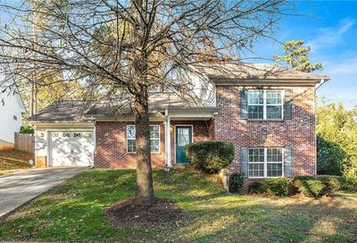 2554 Boulder Hill Court SE Atlanta GA 30316