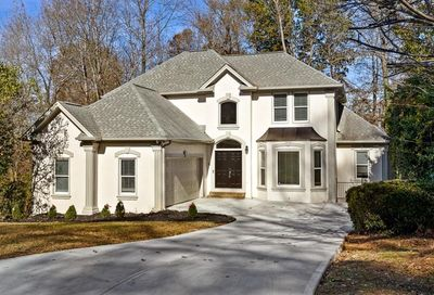 7338 Wood Hollow Way Stone Mountain GA 30087