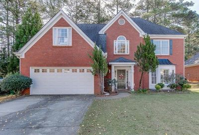 4442 Beacon Hill Drive SW Lilburn GA 30047