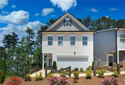1584 Jacobs Way Stone Mountain GA 30083