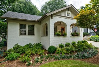 3281 W Shadowlawn Avenue NE Atlanta GA 30305