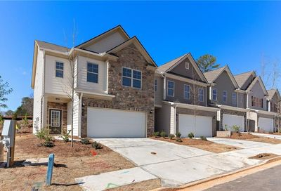 1883 Shetley Creek Drive Norcross GA 30071