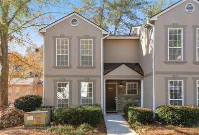 1401 Masons Creek Circle Sandy Springs GA 30350