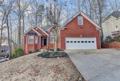 2538 Bent Tree Drive Dacula GA 30019