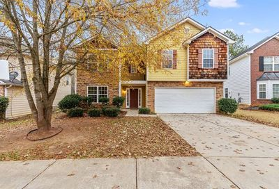 2263 Silver Maple Circle Ellenwood GA 30294