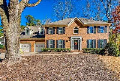 420 Fourth Fairway Drive Roswell GA 30076