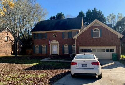 5611 Wilderness Trace Stone Mountain GA 30087